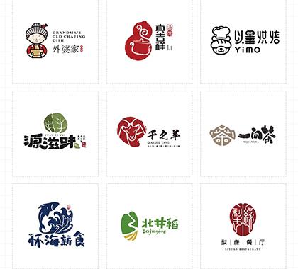标准型高级设计师-logo设计