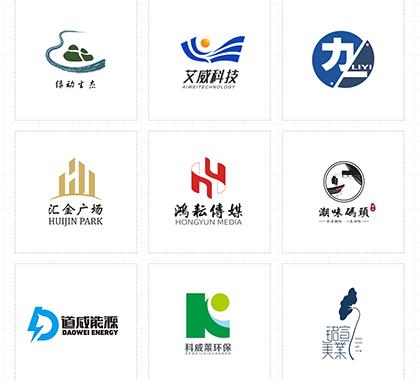 创业型资深设计师-logo设计