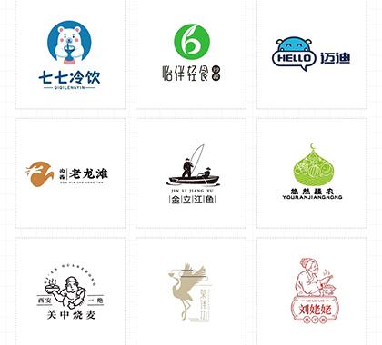 资深型首席设计师-logo设计