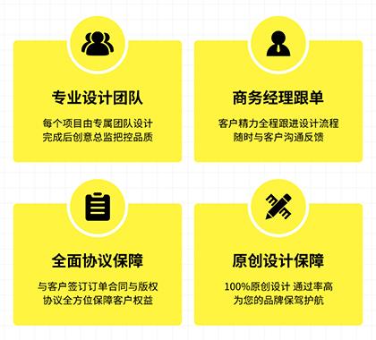 标准款资深设计师-DM单页