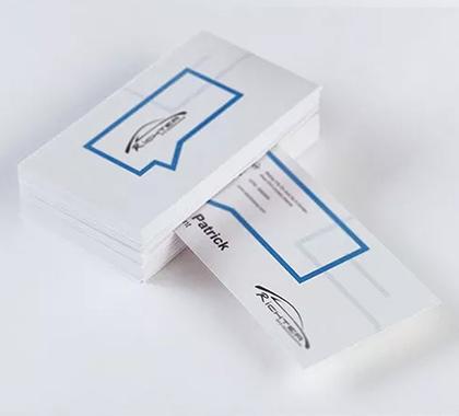 标准款高级设计师-名片设计